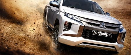 Now Available – The New Mitsubishi L200 Sportero